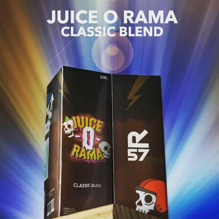 Juice O Rama v2