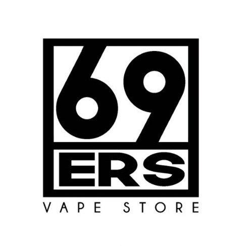 69ersvape