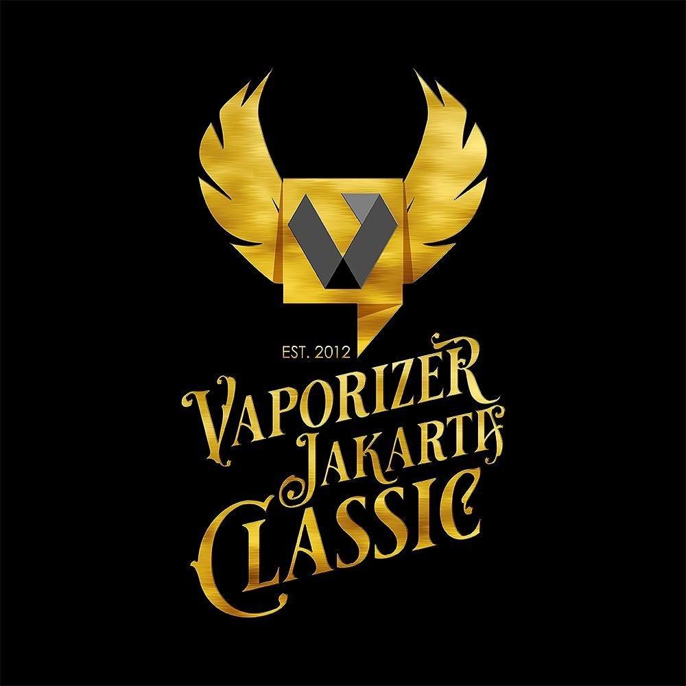 Vaporizer Jakarta Classic